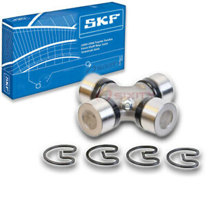 SKF Front Shaft Rear Joint Universal Joint for 2000-2006 Toyota Tundra do