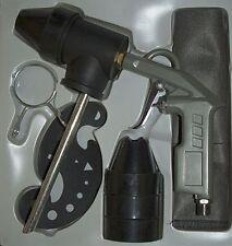 Sandstrahlpistole P10 Druckluft sandstrahler Sandstrahl-pistole Auto Kompressor
