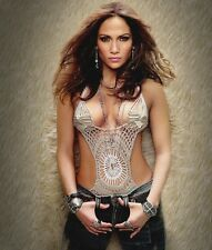 JENNIFER LOPEZ 8X10 GLOSSY PHOTO PICTURE IMAGE #4