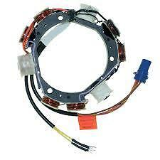 JOHNSON EVINRUDE STATOR 9AMP 173-4560 SUITS 584560,763763 2 & 3 Cyl Free Fitting