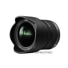Panasonic LUMIX G VARIO 7-14mm/F4.0 ASPH. H-F007014 JAPAN MODEL