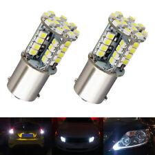 1156 LED bulb 21W 382 BA15S 1210 Canbus Error free Side light Indicator .
