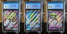Pokemon Gardevoir VMax Champions Path Lot 16/073, 17/073, 70/073 CGC 9 8.5 PSA