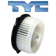 01-07 for Toyota Highlander A/C Fan Heater HVAC BLOWER MOTOR TYC 700112