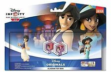 Disney Infinity 2.0 Aladdin Toy Box Set (Xbox One/PS4/PS3/Nintendo Wii U/Xbox...