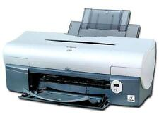 Canon i560 Bubble Jet A4 USB Colour Inkjet Printer i560 560 8567A001 W/Inks V2G
