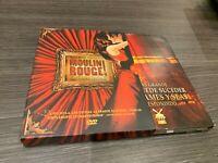 Moulin Rouge DVD Nicole Kidman Ewan Mcgregor Edizione Digipack
