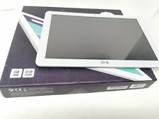 Tablet Spc 10.1 Gravity 3GB RAM 32GB FLASH Usado Tactil Es Nuevo
