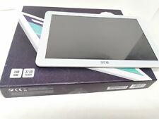 Tablet Spc 10.1 Gravity 3GB RAM 32GB FLASH Usado Tactil Es Nuevo