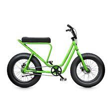 Monkey Faction Capuchin Fatbike bike Super 73 Fun Crusier Banana Bicycle Ruckus