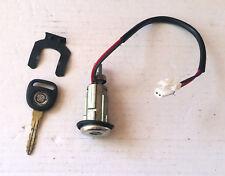 Trunk Lock Cylinder Assembly w Key Oem 00 2000 Cadillac Deville 2055d7
