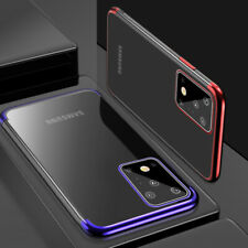 Case For Samsung  A10 A20e A50 A40 A70 ShockProof Soft Phone Cover TPU Silicone