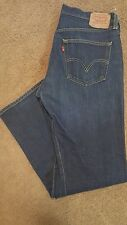 Mens Levis R Jeans Size 36 x 32 Levi 501 XX Red Tag Button Fly VINTAGE 36/32