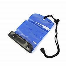Impermeable funda bolsa seca bolsa para teléfono móvil iPhone Samsung Holiday
