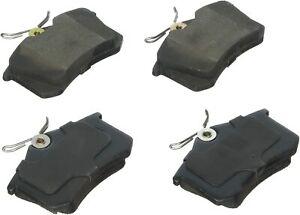Centric Centric Parts 102.03400 C-Tek Standard Metallic Brake Pad 102034