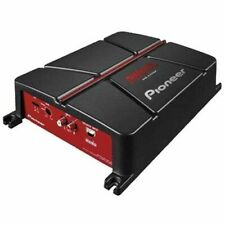 Pioneer GMA3702 2 Channel 500W Bridgeable Amplifier
