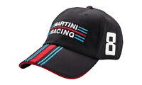 Baseball Cap Mütze Basecap  Porsche Design Martini Racing Collection WAP5500010G