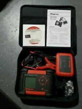 Snap On Eecs550 Wireless Battery System Tester In Car Testing