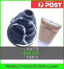CV Joint CV1058N Shaftec C.V Driveshaft 8200511122 Genuine Quality Replacement