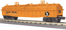 MTH 30-72107,  Gondola w/Cover: Illinois Central #99835, 30-72107