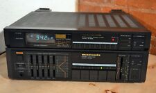 MARANTZ PM263 Stereo Amplifier / 5 Band Graphic Equaliser & FM/MW/LW Tuner