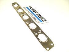 Focus RS/ST225 Mk2 genuine victor reinz le joint de collecteur d'échappement-acier inoxydable