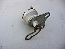 NOS 1958 Ford  neutral safety switch FoMoCo Fairlane Sunliner skyliner Ranchero