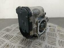 2015 FORD FIESTA 1.6 Petrol Throttle Body 7S7G-9F991-CA 545