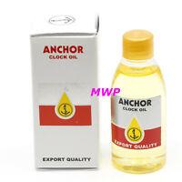 Uhrenöl Großuhren 20ml Großuhrenöl Uhrmacheröl  (34,50 EUR/100 ml) Clock oil
