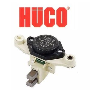 Fits Volvo Audi BMW Mercedes-Benz Volkswagen Voltage Regulator Huco 3523710
