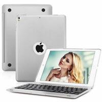 Cubierta de la caja del teclado Bluetooth inalámbrico para iPad Air/Pro 1/2 9.7