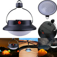 Portable 60 LED Camping Outdoor Light Tent Umbrella Night Lamp Travel Torch Lamp
