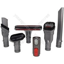 Dyson Cordless Vacuum Cleaner Complete Tool Accessories Set Kit V6, V7, V8, V10,