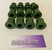 Morris Minor  Rear Spring Set of Polyurethane  Bush's