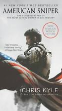 American Sniper The Autobiography of the Most Lethal Sniper Chris Kyle PB