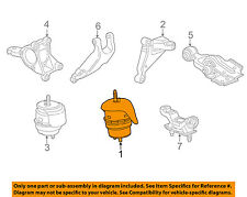 Chevrolet GM OEM 12-13 Impala-Engine Motor Mount/Torque Strut 22857330