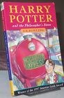 J.K.Rowling HARRY POTTER AND THE PHILOSOPHER'S STONE 1st/41st Bloomsbury pb