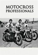 MotoX Professionals 5017559105112 DVD Region 2