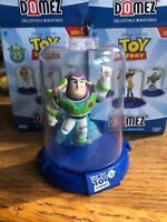 Disney Pixar TOY STORY Collectible Minis Series 1 DOMEZ Buzz lightyear