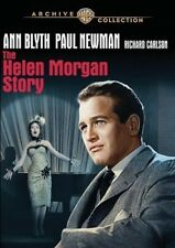 The Helen Morgan Story [New DVD] Manufactured On Demand, Subtitled, Widescreen