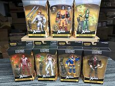 Marvel Legends WARLOCK wave set IN STOCK X Men cyclops colossus dazzler