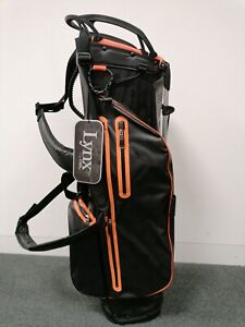 Lynx Waterproof Stand Bag