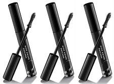 Avon Makeup 3 True Color Wide Awake Mascara Shade Black $24 NEW