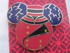 Disney Trading Pins 107738 Mickey Mouse Icon - Tower of Terror Bellhop