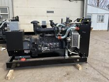 135 Kw Diesel Generator Tier3 New Standby 3 Phase Single Phase