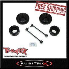 """TeraFlex 1155200 1.5""""Leveling Kit 07-15 Jeep JK Wrangler Unlimited 2DR & 4DR"""