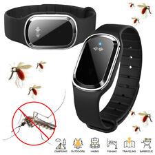 Electronic Mosquito Repellent Bracelet Anti-mosquito Waterproof Repellent Watch