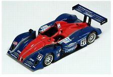 MG Lola B160-Judd - Intersport - Field/Dayton/Connor - Le Mans 2004 #27 - Spark
