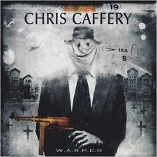 CHRIS CAFFERY - W.A.R.P.E.D. DIGI