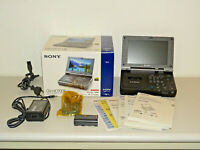 Sony GV-HD700E High-End miniDV / HDV Recorder, OVP&NEU, 2 Jahre Garantie
